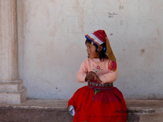 Excursión al lago Titicaca desde Puno en un día