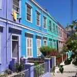 Postales de Valparaiso