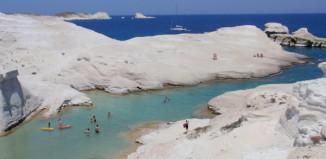 Mejores playas de Grecia