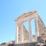 La Isla de Delos, imprescindible en Mykonos