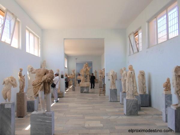 Imprescindible en Mykonos