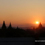 Bagan, viaje a Myanmar