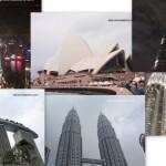 Los 5 edificios modernos que más nos han gustado