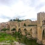 Besalú, una joya medieval
