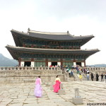 Palacio Gyeongbokgung, Seúl