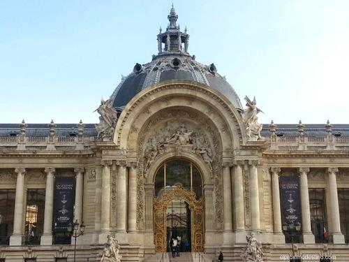Le Petit Palaise