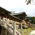 Templo Bulguksa