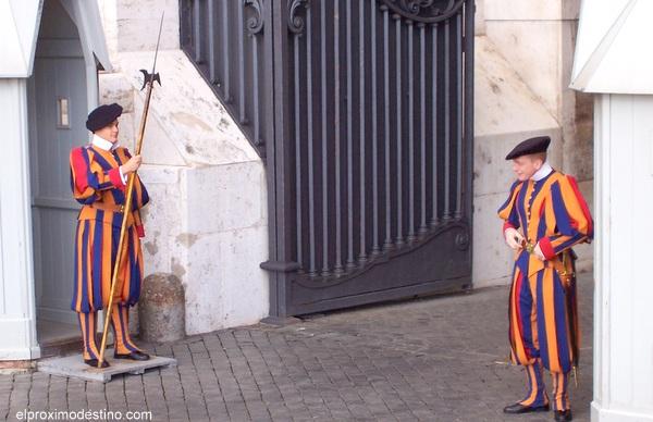 ¿Qué ver en un día en el Vaticano?