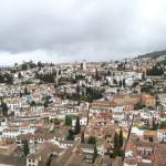Patrimonio secreto de Granada