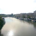 Canal du Midi desde Castelnaudary
