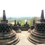 Borobudur,un imprescindible en Asia
