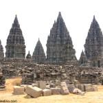 Prambanan, hinduismo en Java