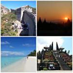 Los mejores destinos asiáticos