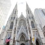 La Catedral de San Patricio, imprescindible en Nueva York
