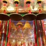 Lugares de Interés en Hong Kong: Templo del Incienso