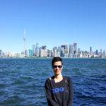 Toronto Island Park, las mejores vistas de Toronto