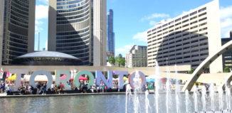 ¿ Qué ver en Toronto ? El ayuntamiento de Toronto