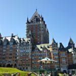 Imprescindibles de la ciudad de Quebec