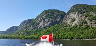 Qué ver en Canadá