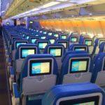 Comodidad extra con ¨Option Plus¨de Air Transat