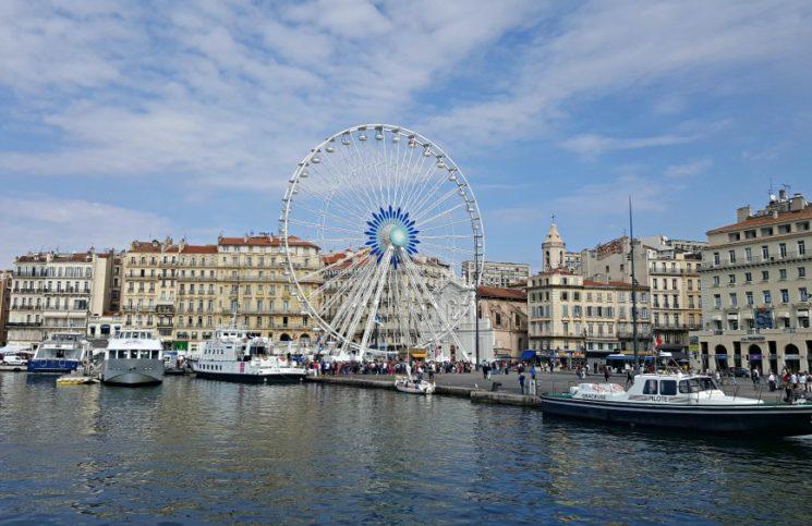 Lo mejor de Marsella