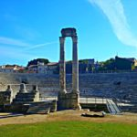 Arles, una de las ciudades más bellas de Francia