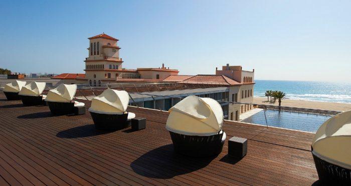Uno de los mejores spa de España