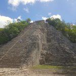 Cobá, visita imprescindible en México