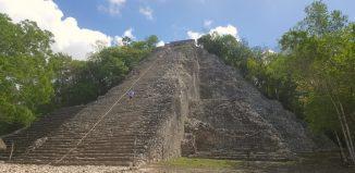 Que ver en la Península del Yucatán