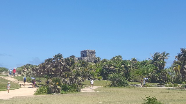 La mejor excursión de la Riviera Maya