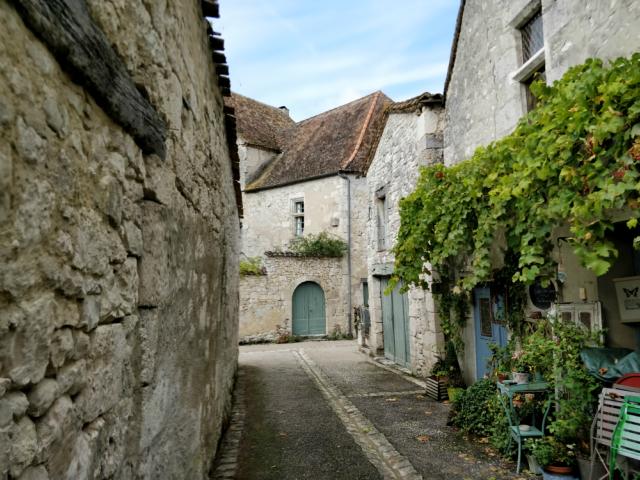 Que ver desde Bergerac