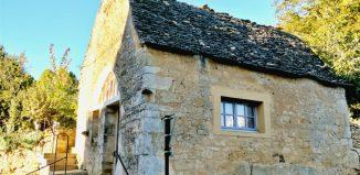hoteles románticos en Francia, escapada romántica a Francia.