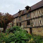 Bergerac, viñedos y castillos
