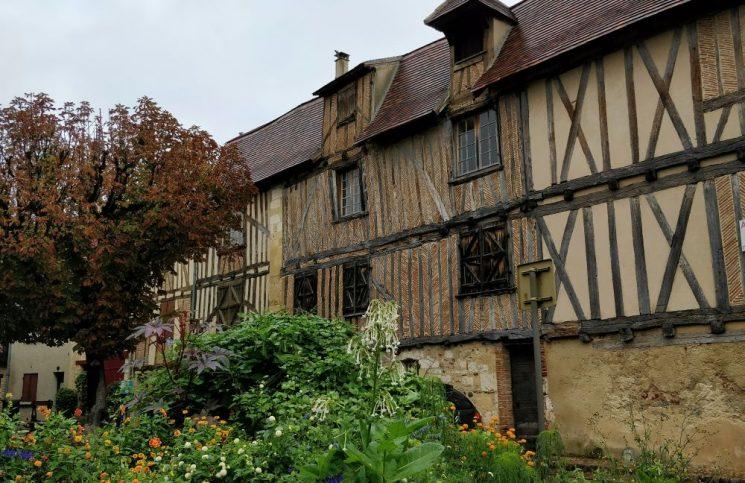 Que ver en Bergerac, Francia