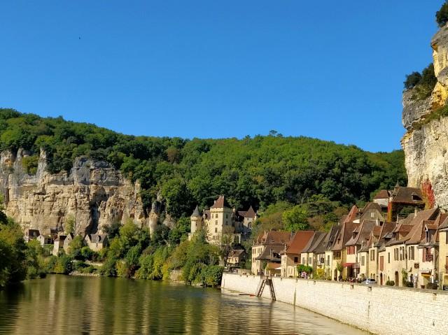 Los pueblos más bonitos de Francia, Périgord.