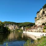 Los pueblos más bonitos del Périgord