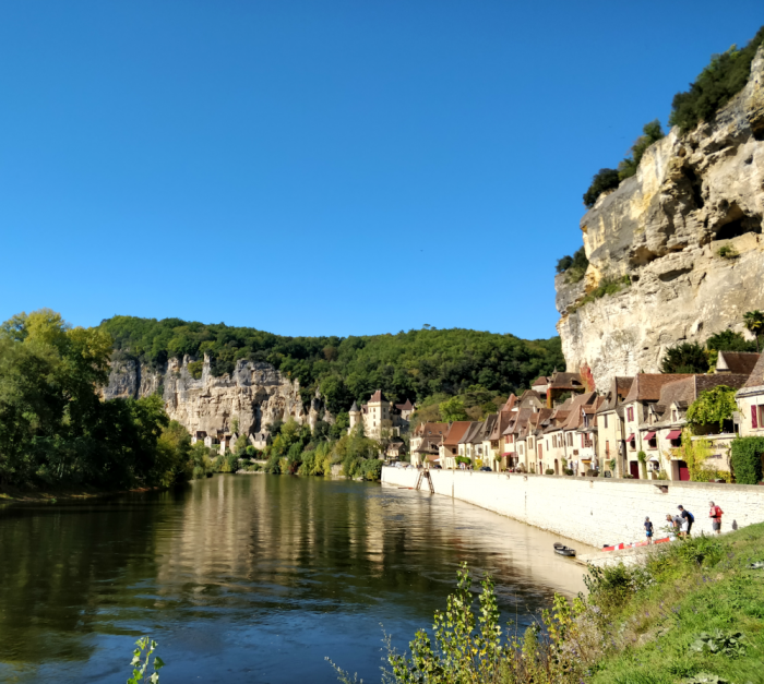 Los pueblos más bonitos de Francia.