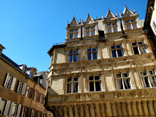 Visitar Rodez