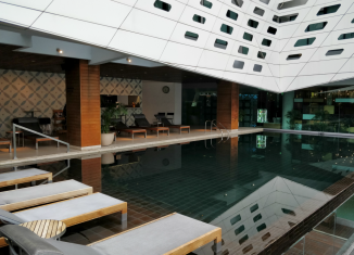 Mejor zona para dormir en Bangkok