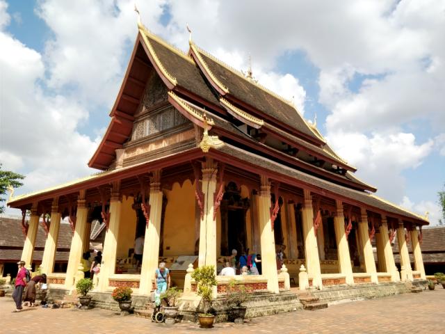 Lo mejor de Vientiane, Laos