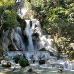 Cascadas Kuang Si, imprescindible en Luang Prabang