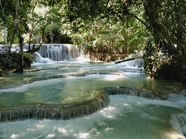 Que ver en Luang Prabang, Laos