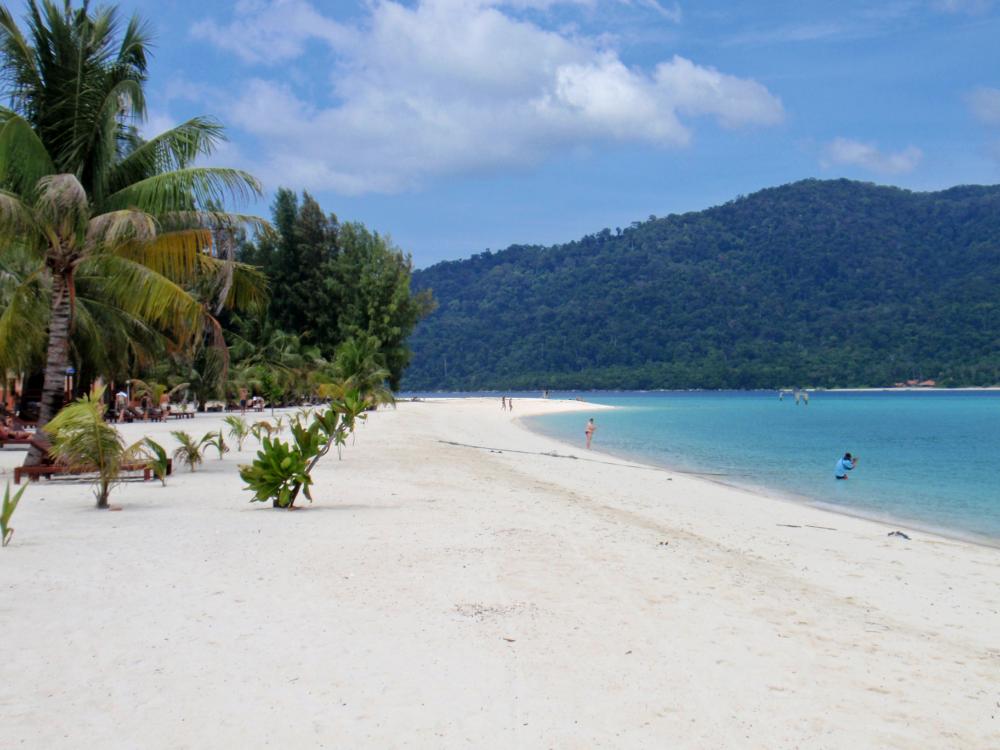 Las mejores islas de tailandia el pr ximo destino for Mejores islas de maldivas