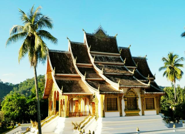 Lo mejor de Laos, que ver en Luang Prabang