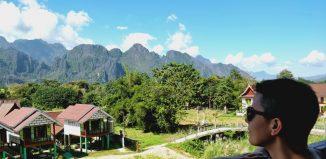Lo mejor de Vang Vieng, Laos.