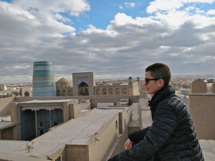 Lo mejor de Uzbekistan