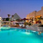 10 hoteles a los que ir una vez en la vida