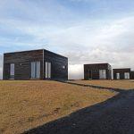 Alojamiento en el círculo dorado de Islandia