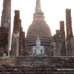 Las mejores ruinas de Tailandia