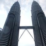 Kuala Lumpur y sus Petronas